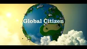 Being a World Citizen