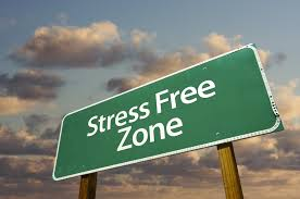 Become Stress Free
